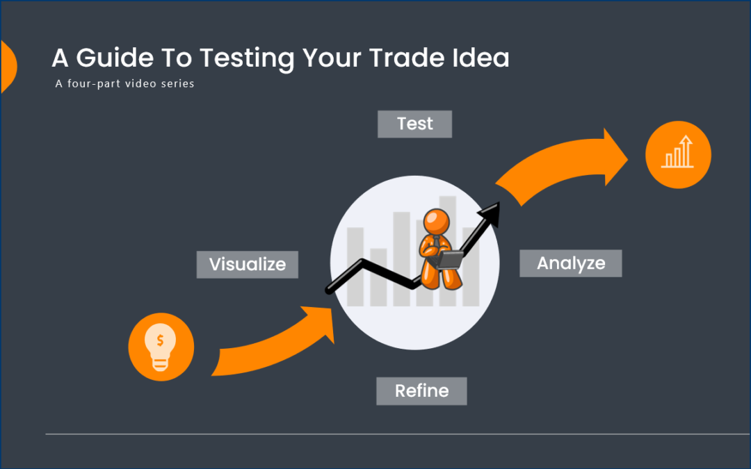A Guide To Testing Your Trade Idea